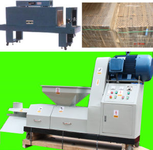 Infrared Packing Machine for Charcoal and Briquette