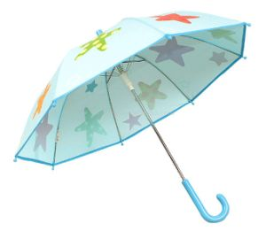 EVA Canopy Children Umbrella (CU001) pictures & photos