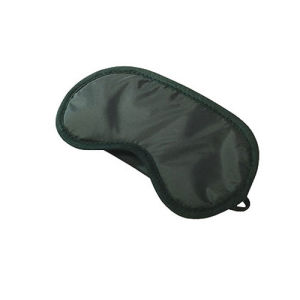 Eye Mask in Satin Fabric Sleep Mask