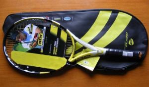 Tennis Racket, Tennis Gear, Tennis (GT) New Products pictures & photos