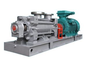 Multistage Pump (HJD) pictures & photos