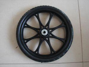 PU Foam Wheel 16*2.125