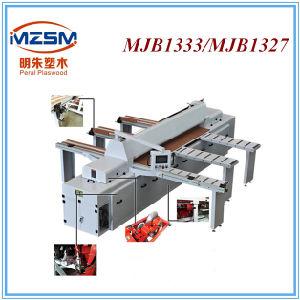 Mjp270 Model Woodworking Machine Beam Saw Panel Saw Machine pictures & photos