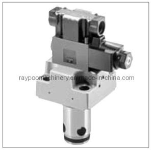 Hydraulic Valves-Solenoid Operated Directional Control Logic Valves