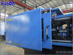 120t Hydraulic Injection Molding Machine with Dofluid Valve Hi-G120 pictures & photos
