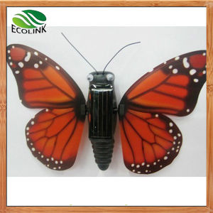 Solar Butterfly Solar Educational Toys pictures & photos