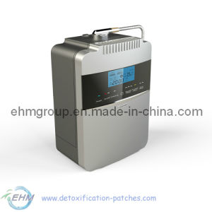 New Alkaline Water Ionizer with Large LCD Display pictures & photos
