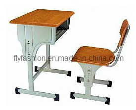 School Desk and Chair (SF-31A) pictures & photos