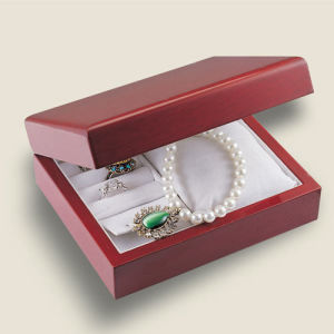 Jewelry Box - Fashion Packing (ZD-104)