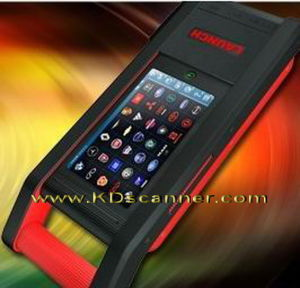 China Launch X 431 Gds Auto Repair Tool Diagnostic Scanner China