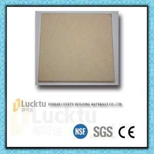 Scratch Resist Engineered Stone Slabs Polishing Quartz Stone