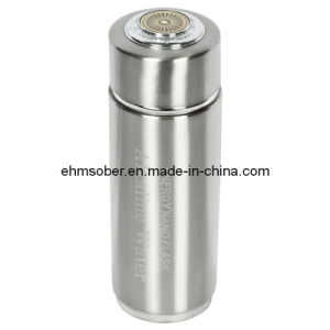 Health Bio Alkaline Water Flask Ehm-C1 pictures & photos