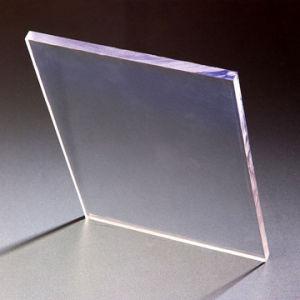 Polycarbonate Sheet (PC) Transparent pictures & photos