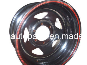 Custom Steel Wheels on Custom Steel Wheels  16x6 6x139 7    China Custom Steel Wheels Steel