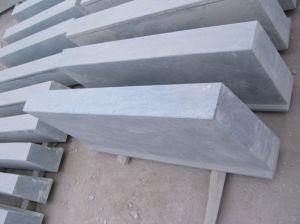 Limestone Kerbstone