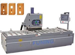 CNC Door Lock & Hinge Drilling Machine (MDK44A)