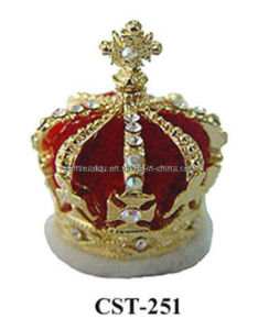 Miniature Crown/Collectible (CST-251)
