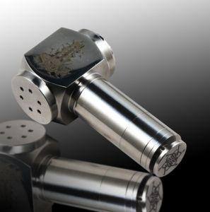 Quake Hammer Ecig, Mechanical Mod Big Vapor Crazy Price Ecig in Large Stock Wholesale