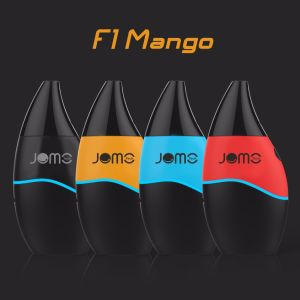 Jomo New E Cigarette Vape Mods F1 Mango 25W Vaporizer with Rechargeable Battery pictures & photos