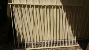 Hot Sale Aluminum Flat Top Pool Fence