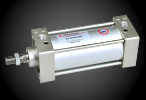 10B-5 Series Standard Pneumatic Cylinder (Double Acting)