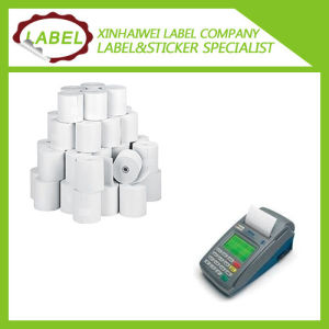 Direct Thermal Printing Cash Register/POS Paper Roll