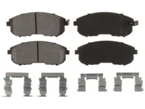 Auto Fmsi 7318-D815 Brake Pad Set for Infiniti Nissan