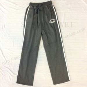 Men′s Jogger Pants in Knitting Trousers Fw-8685 pictures & photos