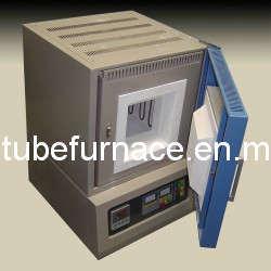 Box Furnace (AY-BF-1450)