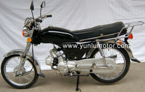Sport Motorcycle (70cc) pictures & photos