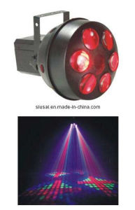 LED Disco Effect Light (SSL-68)