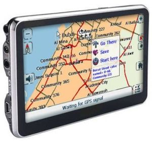 Car GPS (5888)