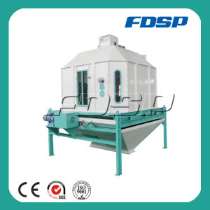 Professional Supplier Cooling Machine Feed Machinery pictures & photos