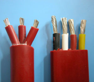YGZ/YGC Heat Resistant Silicone Rubber Insulated Flexbile Cable pictures & photos