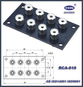 Rca /AV Jack (RCA-108ED6)