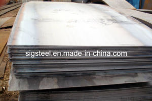 Hot Rolled Medium Plate / Sheet pictures & photos