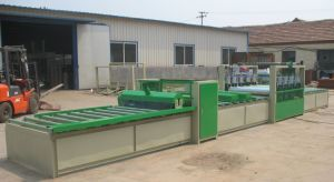 PVC Lamination Machinery