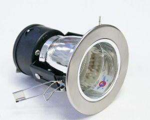 Aluminum Downlight