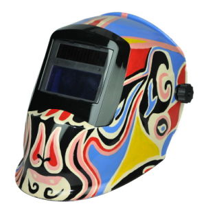 Auto Darkening Welding Helmet (WH8511102) pictures & photos
