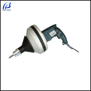 Dia 20-65mm Powerful Hand Drain Cleaning Machine (60)