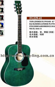 Acoustic Guitar (FG229-41)