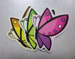 Butterfly Shape Abnormity Card (LBD-A-14)