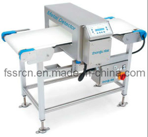 Metal Detector for Food Industrial Use pictures & photos
