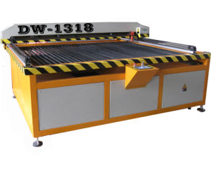 Wood Laser Cutting Machine (DW1318)