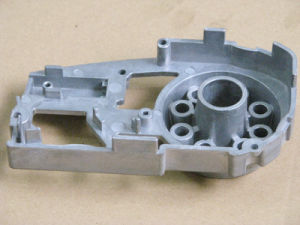 Customized Carbon Steel Sand Casting Products pictures & photos