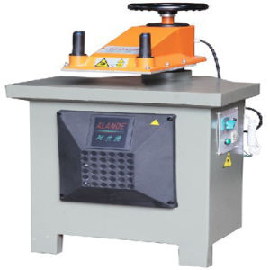 Rocker Hydraulic Pressure Cutting Machine (ZX-12T) pictures & photos