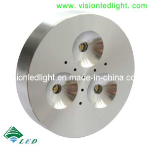 LED Puck Light (VS-300-C1W-W)