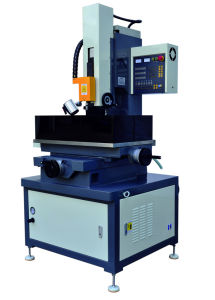Fast EDM Hole Drilling Machine pictures & photos