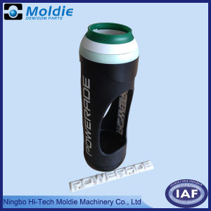 Customized Moulded Plastic Cup Component for World Cup pictures & photos