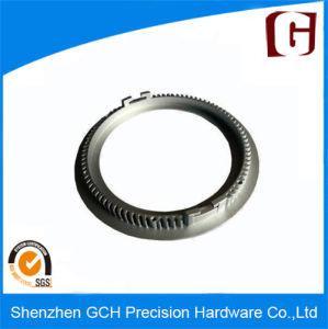 China ISO Verified CNC Machining Manufacturer